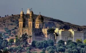 Basilique Saint Augustin (Annaba)