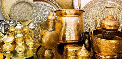 Artisanat Algerien : Histoire culture et patrimoine consulat général d