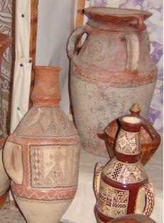 La poterie Algérienne